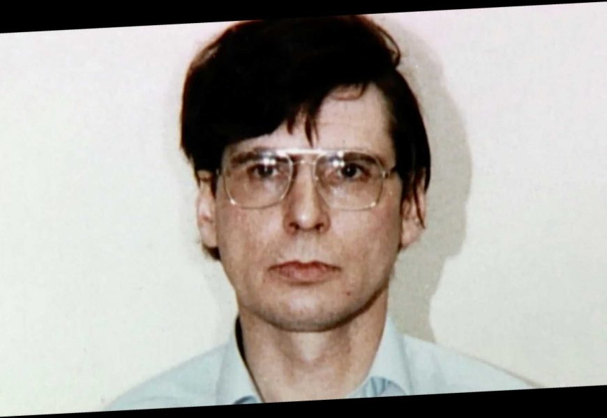 How did Dennis Nilsen die? Cause of death revealed