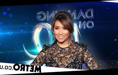 Dancing On Ice confirms Myleene Klass as first celebrity contestant