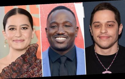 Pete Davidson, Hannibal Buress, Ilana Glazer Among Headliners For 'Bring Back Laughs' COVID-19 Relief Comedy Show