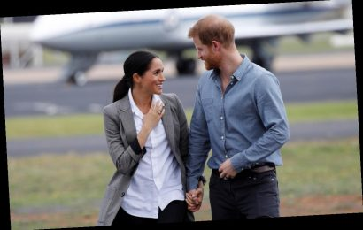 Prince Harry and Meghan Markle Slam Reports Their Netflix Deal Includes a Reality Show