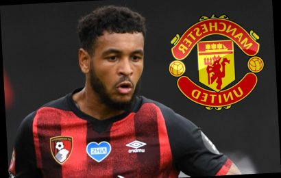 Joshua King issues Man Utd come-and-get-me plea after Bournemouth relegation despite Tottenham transfer interest