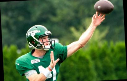 Jets expecting this opener against Bills to be different