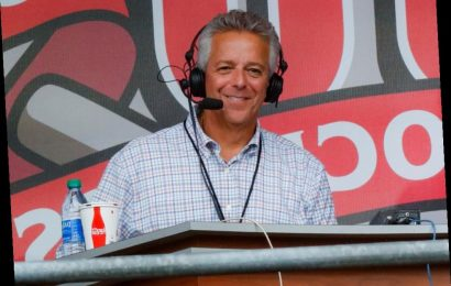 Cincinnati Reds Play-By-Play Veteran Thom Brennaman Resigns After On-Air Slur