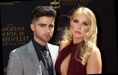 Demi Lovato's Fiancé, Max Ehrich, Called His Ex-Girlfriend 'The Most Beautiful Soul' He's 'Ever Encountered'