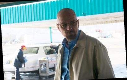 'Breaking Bad': All the Terrible Symbolism of the Pink Teddy Bear, From the Eyeball of Morality To 'Schindler's List'