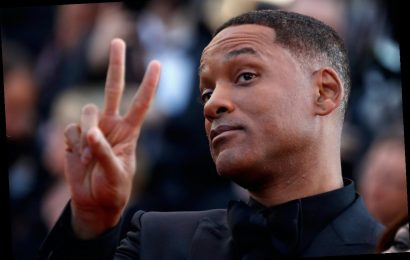 """Will Smith Reveals the Secret Behind His First Big Movie Role: """"This Is One of the Things I've Never Talked About"""""""