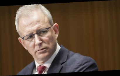 NBN bonuses to executives to be decided by board: Paul Fletcher