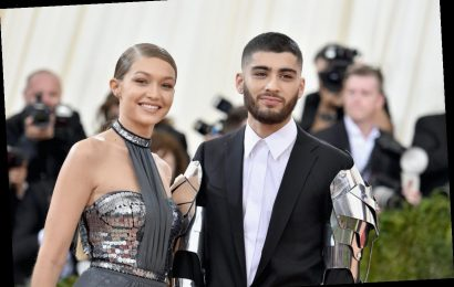 Gigi Hadid Gave Birth To A Baby Girl & Her IG Announcement Has Me Sobbing