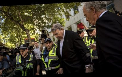 Pell media contempt case likely to go to trial as negotiations stall