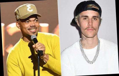Justin Bieber gets 'Holy' for this new song with Chance the Rapper