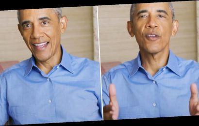 Barack Obama Just Explained All the Different Ways to Vote, So You Better Hit the Polls