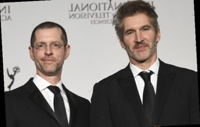 Game of Thrones EPs David Benioff, D.B. Weiss to Adapt The Three-Body Problem Sci-Fi Trilogy at Netflix