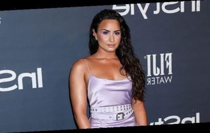 Demi Lovato Admits She's 'Shattered' After Max Ehrich Breakup In Heartbreaking New Song 'Still Have Me'
