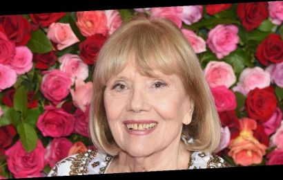 Diana Rigg Dead – 'The Avengers' & 'Game of Thrones' Star Dies at 82