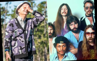 Doobie Brothers lawyer slams Bill Murray over golf clothing commercial