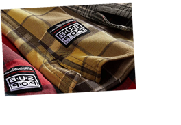 Eddie Bauer Launches Sub Pop Records Collab