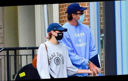 Kaia Gerber & Jacob Elordi Don't Seem to Be Hiding Their Budding Romance!