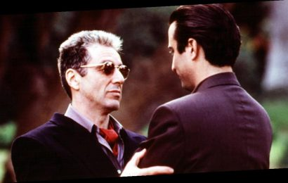 Godfather III Returning to Theaters With Completely New Edit, Different Ending