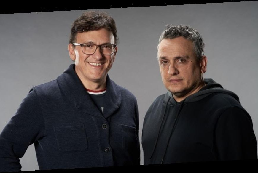Apple Lands Anthony and Joe Russo's 'Cherry,' Starring Tom Holland and Ciara Bravo