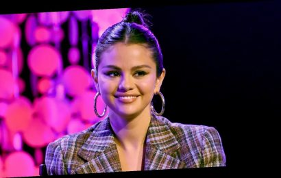 Selena Gomez Reveals What She's Learned About Herself During Quarantine