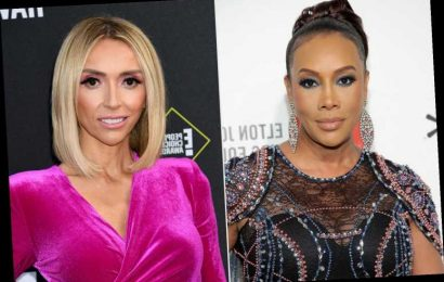 Vivica A. Fox Tests Negative for COVID-19 After Pulling Out of Emmys Due to False Positive