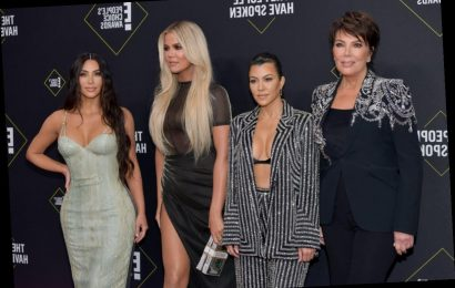 Have the Kardashians Grown Beyond 'KUWTK'?