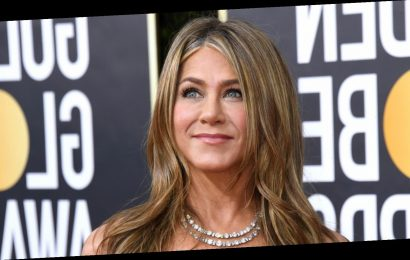 Jennifer Aniston almost quit acting for good. Here's why