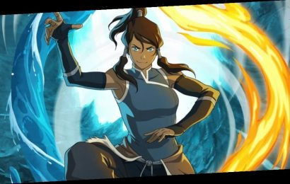 'Legend of Korra,' 'Project Power' Among Nielsen's Top Weekly Streaming Titles