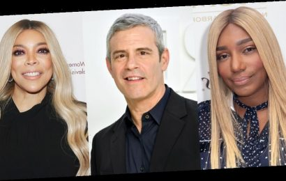 Nene Leakes Fires Back at Andy Cohen & Wendy Williams in Series of Tweets Saying 'They Both Need My Help' For Ratings