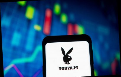 Playboy in exclusive talks with Mountain Crest on IPO bid