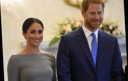 Royal Critic Claims Meghan Markle 'Played Prince Harry Like a Piano' to Get What She Wanted