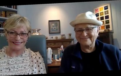 Norman and Lyn Lear on Starting Their Environmental Activism 'Before the Internet Age'