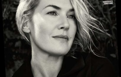 Kate Winslet: 'I don't campaign' for awards & winning an Oscar doesn't mean 'sh-t'
