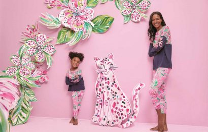 Lilly Pulitzer Offers 'Paws for a Cause' Collection
