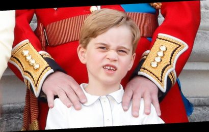 Malta wants Prince George to return giant shark tooth gifted to him to preserve natural history