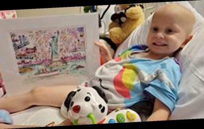 Ronald McDonald House raises awareness for childhood cancer with 'September Step Up' challenge
