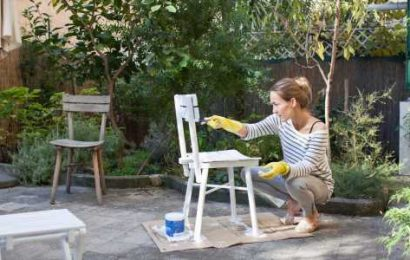 5 DIY projects you can do over the weekend that will increase the value of your home