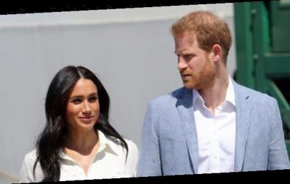 Prince Harry and Meghan Markle spark outrage for nixing fundraiser for wounded soldiers after signing Netflix deal, report