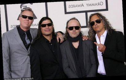 Metallica Pledge $250K Donation to Aid Wildfire Relief Efforts