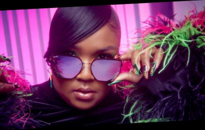 Lizzo x Quay: The Second Sunglass Collection and Vote Mask