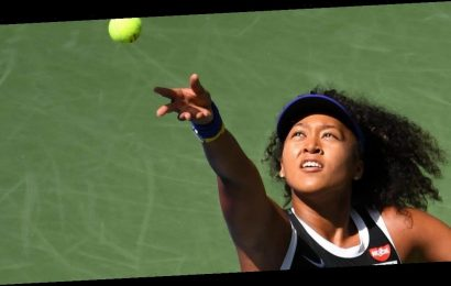 Naomi Osaka described her US Open quarterfinal win as 'revenge' after losing to the same opponent 3 years earlier