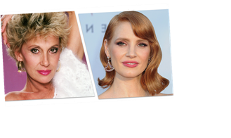 Jessica Chastain to Play Tammy Wynette in New Limited Series