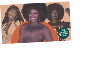Amara La Negra Recounts Her Experiences With Racism as an Afro-Latina