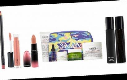 Nordstrom Sale: Save Up to 50% Off Luxury Beauty and Perfume Deals