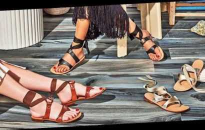 The Best Designer Shoes – Rothy's, Coach, Tory Burch, Allsaints & More