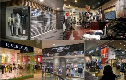 The Life List: 5 fashion brands that came and went in Singapore