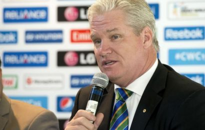 Cricket: Star India commentator and Australia great Dean Jones dies of a heart attack aged 59