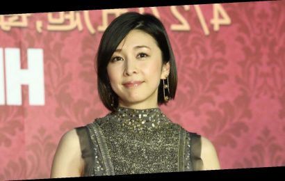 Yuko Takeuchi, Japanese Actress Known for 'Miss Sherlock,' Dead at 40