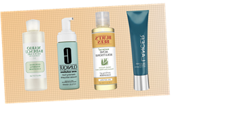 17 Best Face Washes for Acne —  Lancer Skincare, Clinique & More
