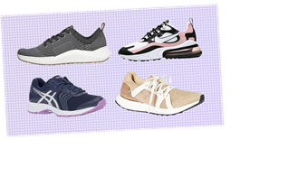 The Best Walking Shoes for Women From Allbirds, Nike and More